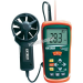 Extech AN200 CFM/CMM Thermo-Anemometer & IR Thermometer